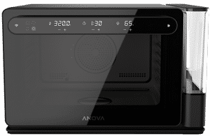 the anova precision oven - the best countertop oven