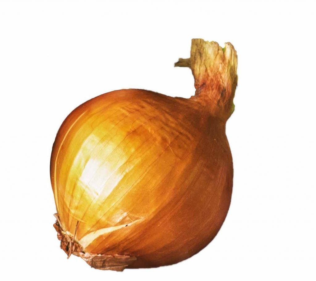 What is yellow onion good for?